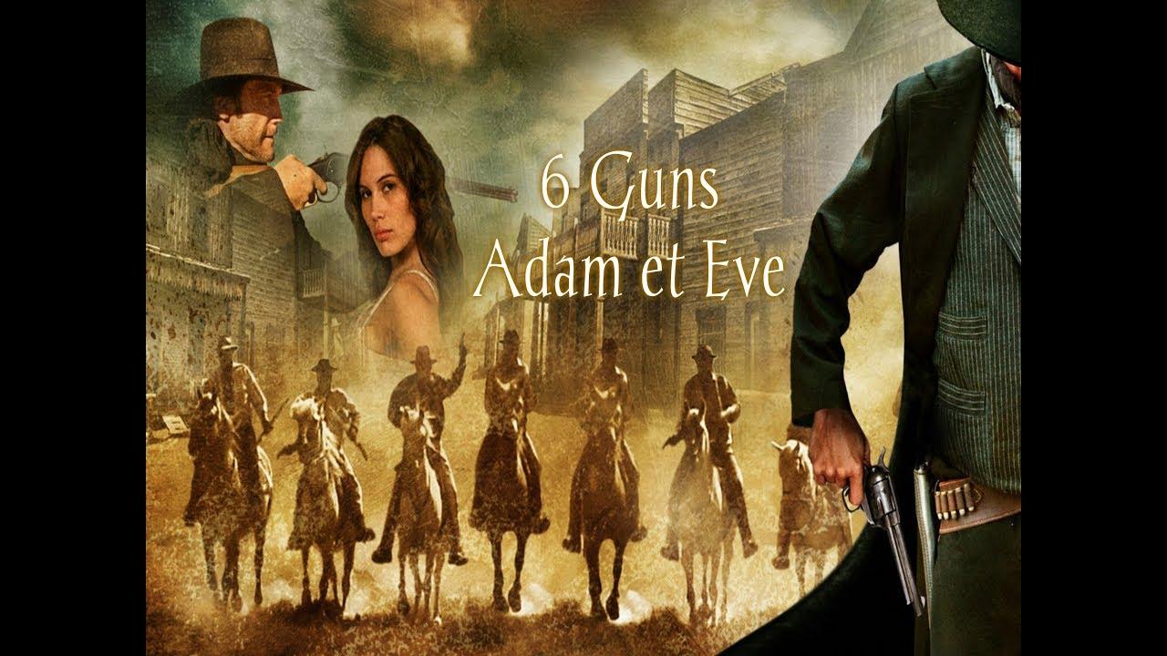 Download 6 Guns