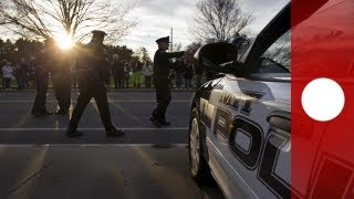 Attentats de Boston: retour à la normale à Watertown