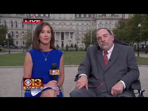 Legal Expert Andrew Levy Weighs In On Freddie Gray Trial