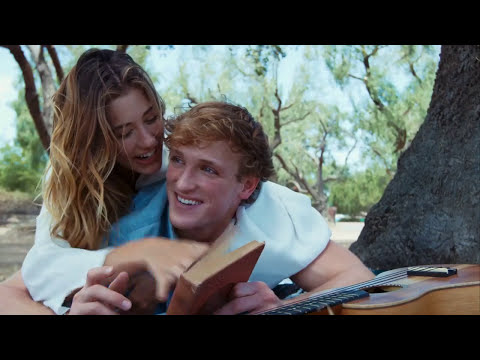 Logan Paul - Paradise In You (Music Video).💜