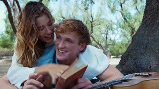 Logan Paul - Paradise In You (Music Video).💜