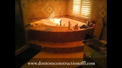 10 Best Bathroom Remodeling Contractors in Tampa FL - Smith home improvement professionals
