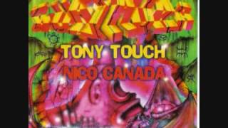 Guatauba - Tony Touch & Nico Canada