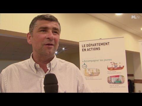 Rencontre Territoriale XL en Pays Morcenais Tarusate