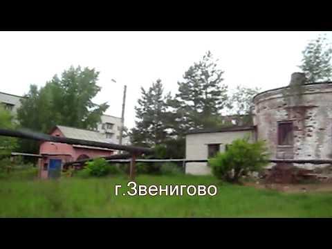 Поехал в путешествие Чебоксары-Звенигово, Респ.Марий Эл