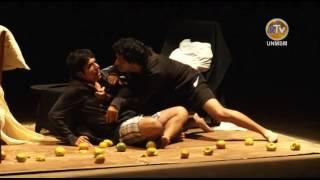 Teatro Universitario de la UNMSM presenta: