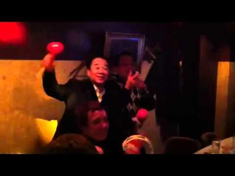 Osaka Karaoke !!!