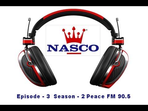 Nasco Moments Radio Show Episode 2 - Season 2