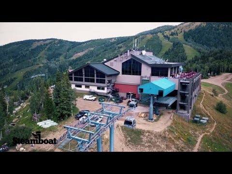 Steamboat gondola undergoes major renovations