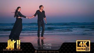 Oh penne penne   Michel weds Sophie   7 studio   4K