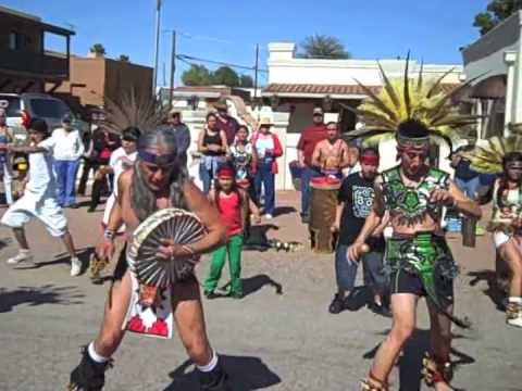 The Roaming Boomers:  Tubac, Arizona's 51st Annual Festival of the Arts