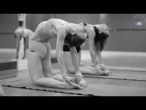 Inspiration by Bikram Yoga Den Haag / Rotterdam