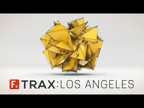 F9 Trax Los Angeles Vol. 1 - Overview - With F9 Audio's James Wiltshire