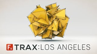 F9 Trax Los Angeles Vol 1 - Overview - With F9 Audio's James Wiltshire