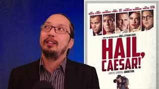 Filmtips #192: Hail Caesar recension