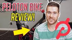 Peloton Bike Review (Honest Review) - Quality, Motivating Factor, Cost, & More!