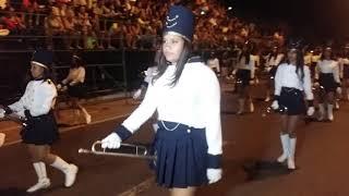 Desfile de sete de setembro em Floriano