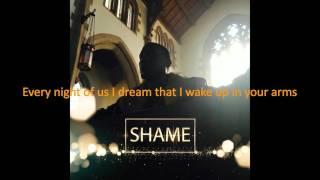 Tyrese Gibson-Shame Lyrics