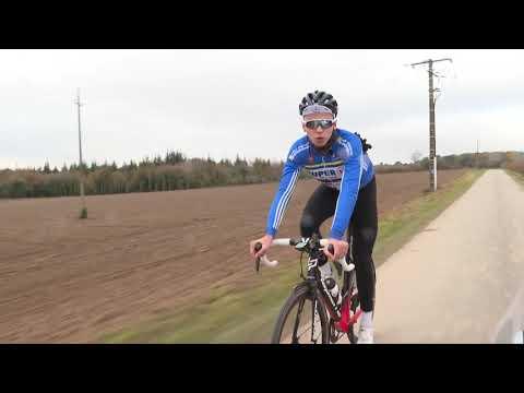 Eddy Le Huitouze, le nouveau phénomène du cyclisme breton?