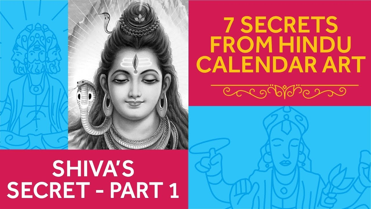 7 Secrets Of Shiva By Devdutt Pattanaik Download