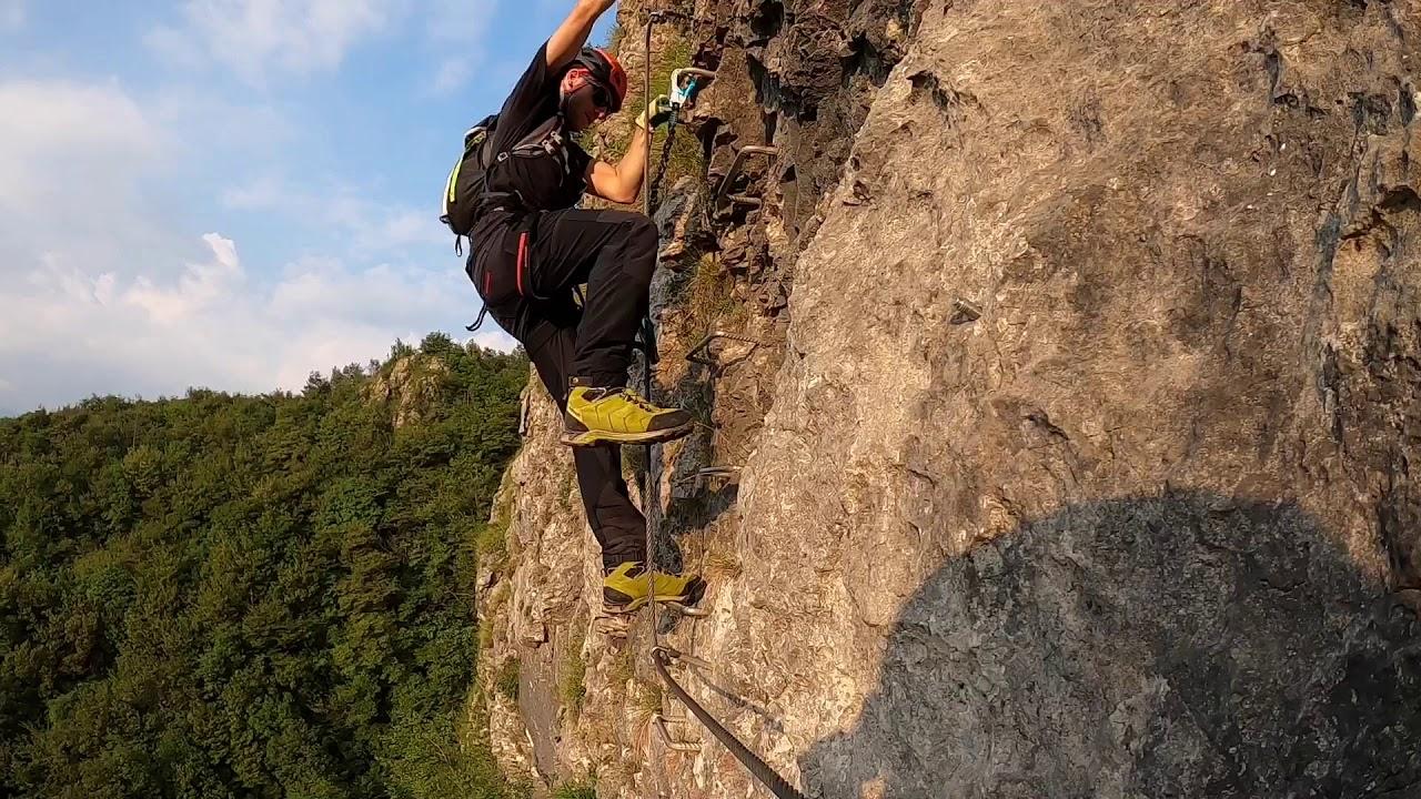 Lugano City Climbing