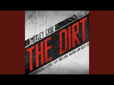 "Mötley Crüe: Banda anuncia o lançamento de ""The Dirt Soundtrack"""