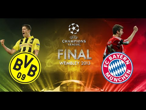 LIVE STREAMING SPORT Bayern Munich vs Dortmund