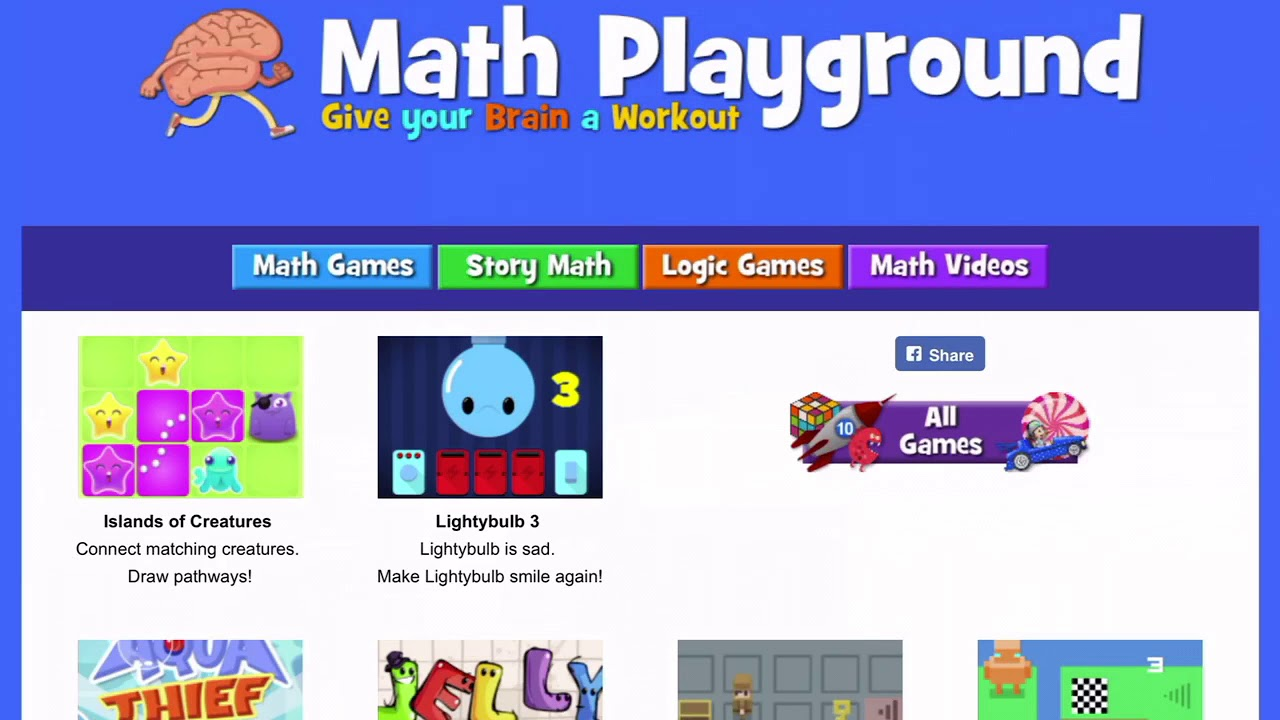 Image result for math playground