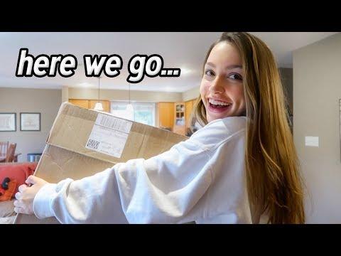 Let The Moving Vlogs Begin...