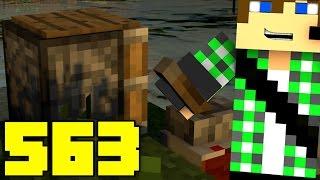 Minecraft ITA - #563 - LA MACCHINA INUTILE!!