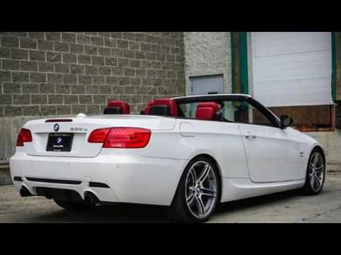 2017 Bmw 335is Cabriolet In Kelowna Bc V1x 7x5