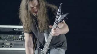 Dimebag Darrell Guitar Medley - Pantera Solos Playthrough (Dave Evangelista)