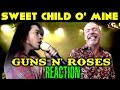 Vocal Coach Reacts To Guns n' Roses   Axl Rose   Sweet Child O' Mine   Live   Ken Tamplin