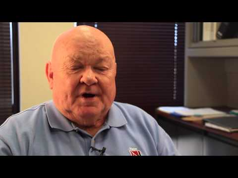 Mayor Pradel Pradel Retirement Story