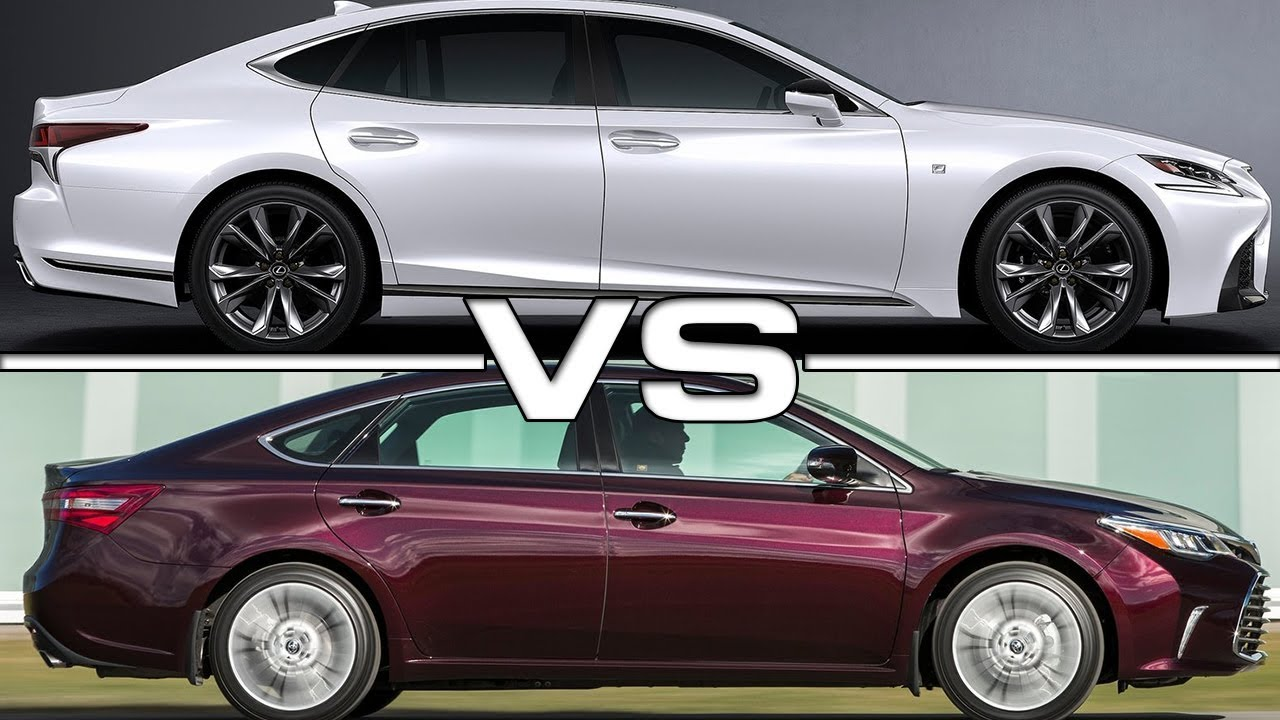 2017 Toyota Avalon Hybrid Review >> 2018 Lexus Vs Avalon - New Car Release Date and Review 2018 | mygirlfriendscloset