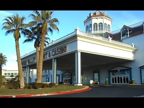 Spring Valley casino buffet, Primm, NV