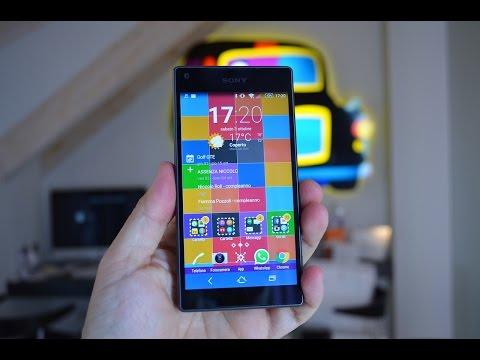 Sony Xperia Z5 Compact la recensione di HDblog