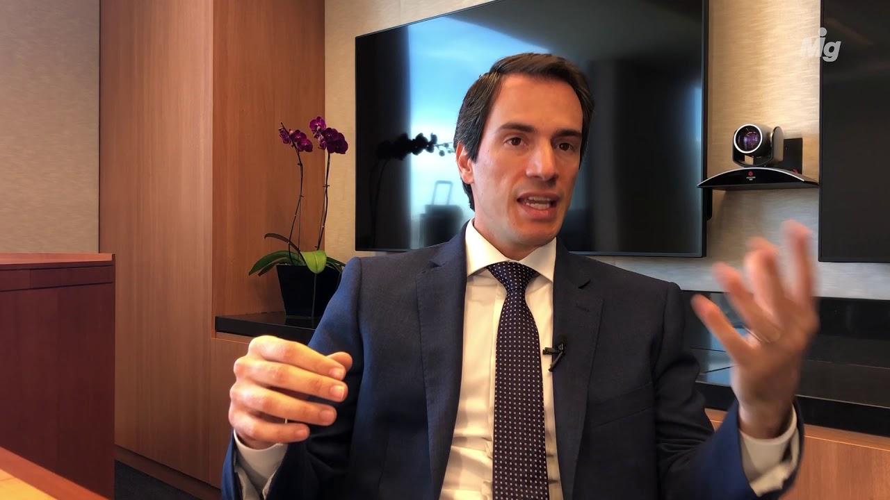Entrevista: Leonardo Magalhães Avelar