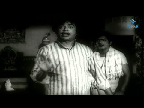 Tamil Comedy Scene From Ruthra Thandavam