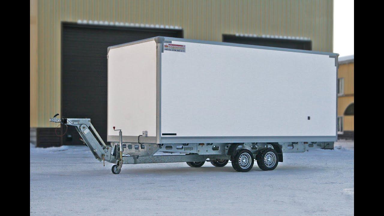 MAN TGX 26.440 LL, 2011 г, продажа грузового автомобиля в Москве .
