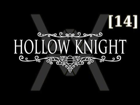 Прохождение Hollow Knight [14]...