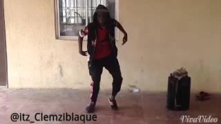 Clemzi dance