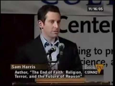 Sam Harris On Religious Moderates And Islamic Fundamentalists 2 2