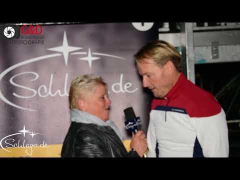 Markus Krampe Talk Bei Nürburgring Olé 19.08.2017