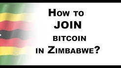 how to join bitcoin in zimbabwe