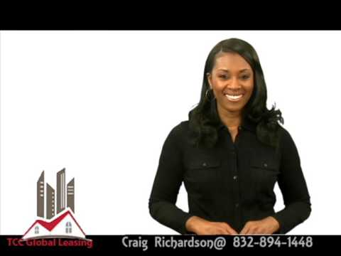 TCC Leasing Commercial - Houston TX