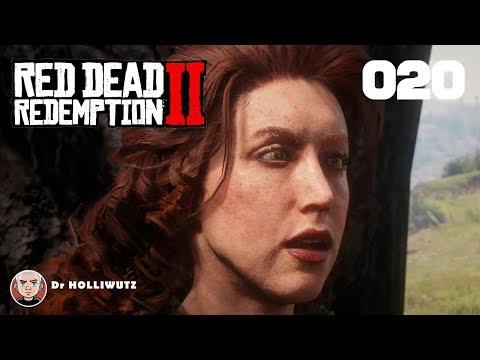Red Dead Redemption 2 gameplay german #020 - Wahlrecht für Frauen [XB1X] | Let's Play RDR 2