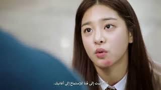 فيلم كوري Eyes Closedمترجم :اعين مغمضه