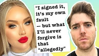 NikkieTutorials Publicly Exposes Too Faced After Shane Dawson & Jeffree Star Call Them Out