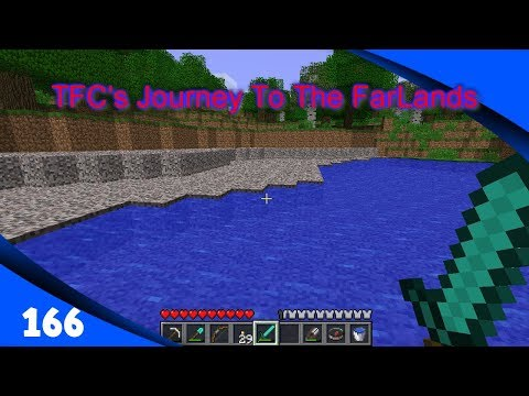 Journeying Onward - TFC's Journey To The FarLands Ep166 Mp3